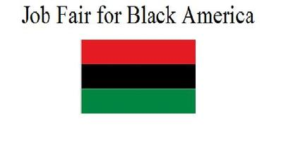 Job Fair for Black America - 2015