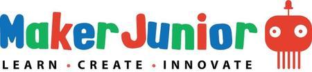 Maker Junior Camp: Animatronics