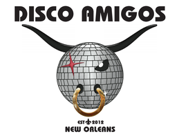 Disco Amigos Parade Shuttle 2015