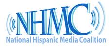 National Hispanic Media Coalition (NHMC) logo