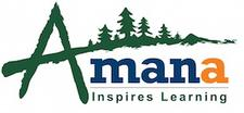 Amana Learning Company Limited logo