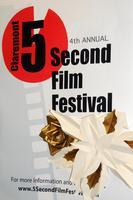 Claremont 5 Second Film Festival SOLD OUT