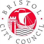 Bristol City Council - Joint Commissioning (Children) logo