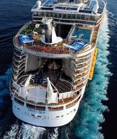 """CHRISTIAN BELIEVER'S CARIBBEAN CRUISE  """"2016""""  WITH..."""