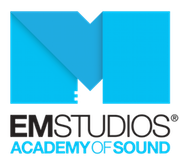 EMstudios Academy of Sound logo