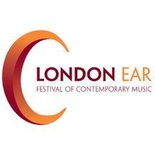 London Ear Festival logo