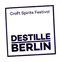 4. Craft Spirits Festival DESTILLE BERLIN