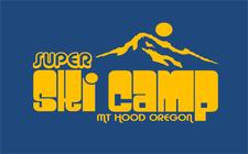 Super Ski Camps L3C logo