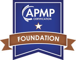 APMP Foundation Level Certification and Examination