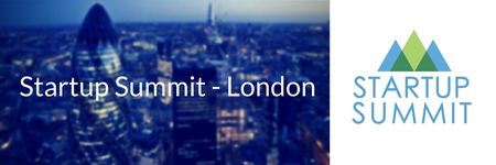 Startup Summit, London