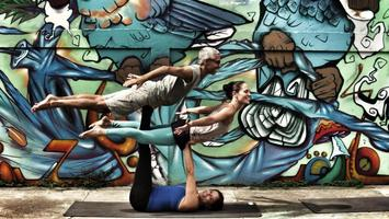 NYC Elemental Immersion with Katie & Mary!
