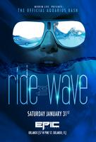 Ride That Wave!