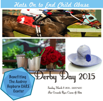 3rd Annual Hats on to End Child Abuse