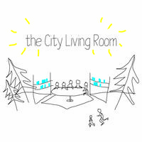 The City Living Room: Help Design an Outdoor Library in the...