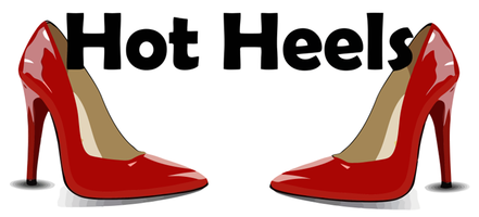 Hot Heels Presents ... New Year, New You