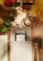 Mast Brothers Factory Dinner with Chef David Tanis