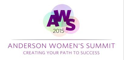 2015 UCLA Anderson WBC Women's Summit: Creating Your...