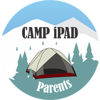 Camp iPad for Parents East
