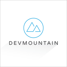 DevMountain logo