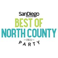 Best of North County 2015 Party