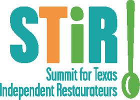 STIR: Summit for Texas Independent Restaurateurs