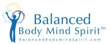 Balanced Body Mind Spirit logo