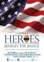 Heroes Behind The Badge, D/FW Screening
