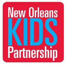 New Orleans Kids Partnership logo