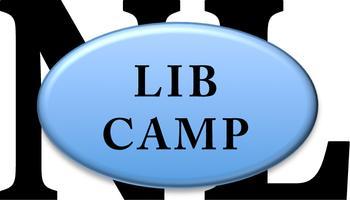 LibraryCampNL 2012