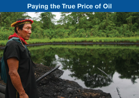 Paying the True Price of Oil - Film Screening &...