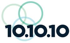 10.10.10 logo