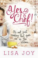 Book Launch for Yes Chef! by Lisa Joy