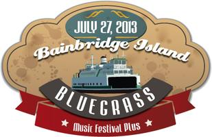 Bainbridge Bluegrass Festival at Battle Point Park