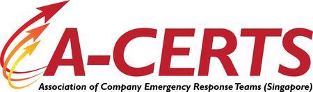 A-CERTS SIC Training: WSQ Manage Site  Emergency (2...