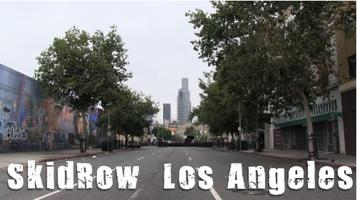 Skid Row Tour For Teens