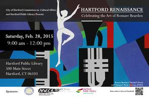Hartford Renaissance: Celebrating the Art of Romare...