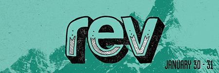 Rev Conference 2015