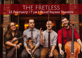 The Fretless in Concert!