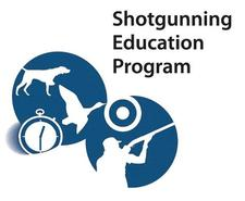 Shotgunning Education Program logo