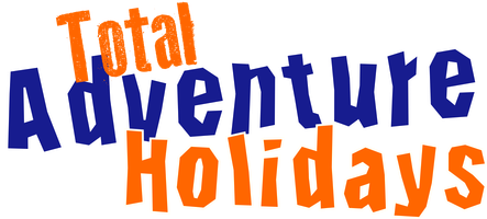 Total Adventure Holidays - Team 2015