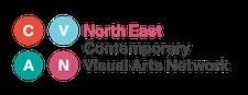 North East Contemporary Visual Arts Network  logo