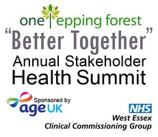 """Better Together"" Stakeholder Health Summit"