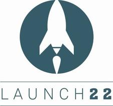 Launch22 logo