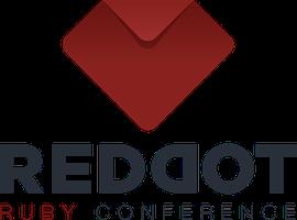 RedDotRubyConf 2015