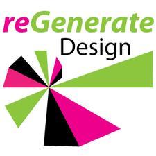 reGenerate Design Ltd. logo