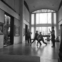 """""""Picasso Dances"""" open rehearsal at Kreeger Museum"""