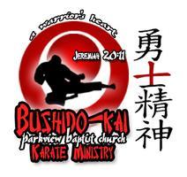 Warrior's Heart Bushido-kai