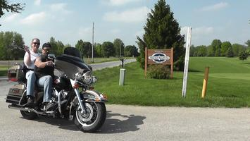 Quad Cities Motorcycle Rally and City Tour