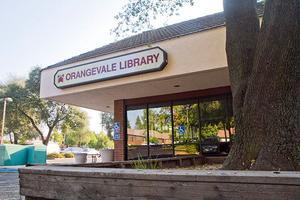 Orangevale Library Planning Meeting