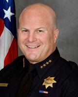 JAMISON ROUNDTABLE WITH SFPD CHIEF GREG SUHR